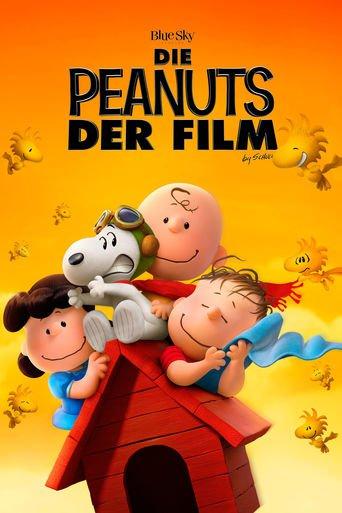 Die Peanuts - Der Film stream