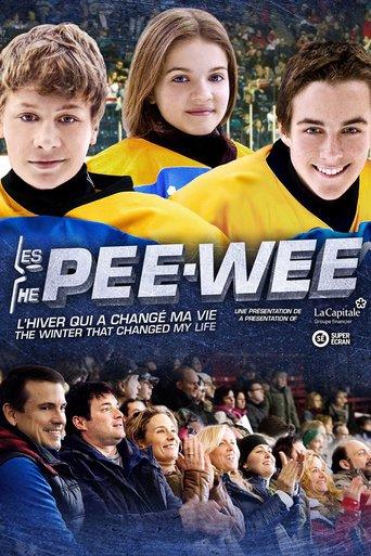 Die Pee-Wees - Rivalen auf dem Eis stream