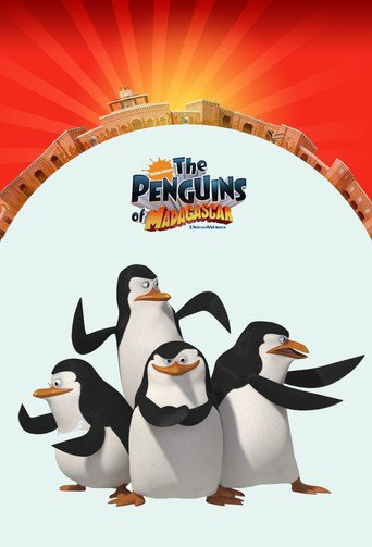 Die Pinguine aus Madagascar - stream