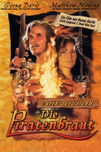 Die Piratenbraut stream