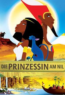 Die Prinzessin am Nil stream