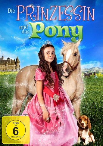 Die Prinzessin und das Pony stream