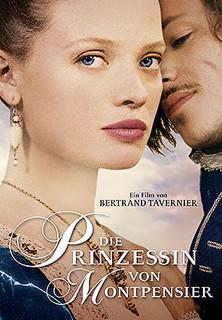 Die Prinzessin von Montpensier stream
