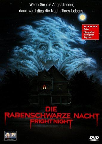 Die rabenschwarze Nacht - Fright Night stream