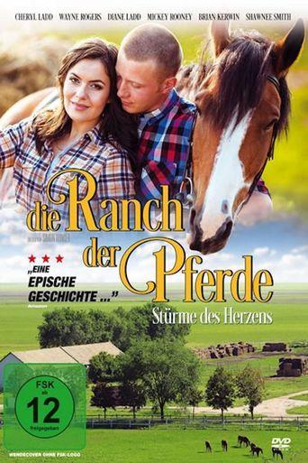 Die Ranch der Pferde stream