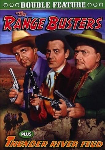 Die Range Busters - Elmer, der lustige Cowboy stream