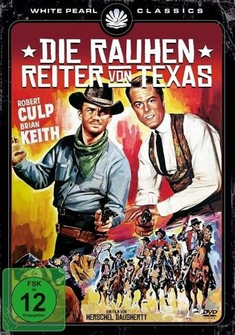 Die rauhen Reiter von Texas - stream