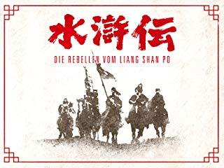 Die Rebellen vom Liang Shan Po - stream