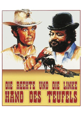 Die Rechte Und Die Linke Hand Des Teufels Stream