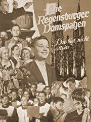 Die Regensburger Domspatzen - Du bist nicht allein Stream
