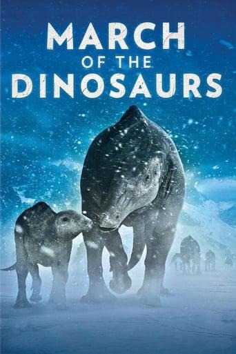 Die Reise der Dinosaurier - Flucht aus dem Eis Stream