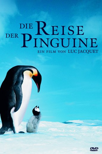 Die Reise der Pinguine stream