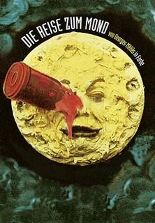 Die Reise zum Mond stream