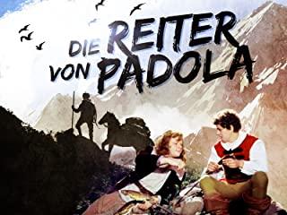 Die Reiter von Padola - stream