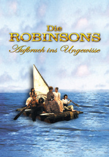 Die Robinsons - Aufbruch ins Ungewisse stream