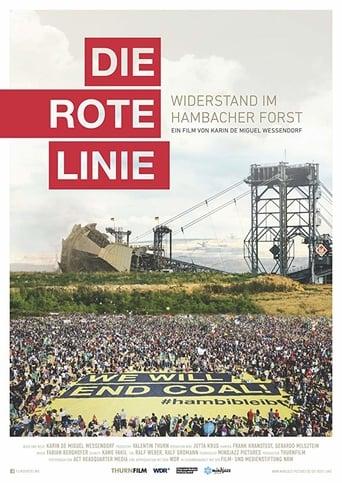Die rote Linie: Widerstand im Hambacher Forst Stream