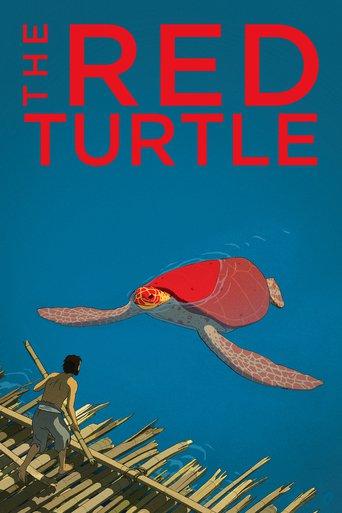 Die rote Schildkröte - stream