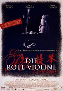 Die Rote Violine stream