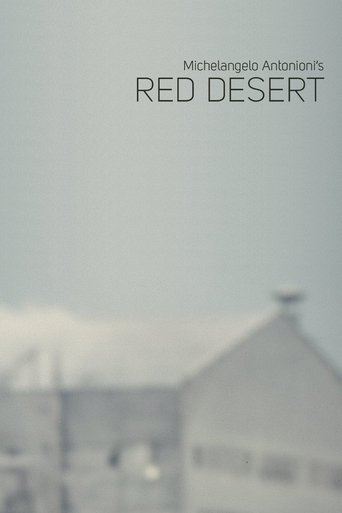 Die rote Wüste stream