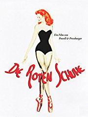 Die roten Schuhe - The Red Shoes stream