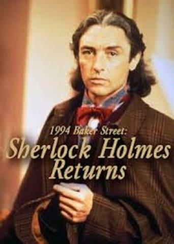 Die Rückkehr des Sherlock Holmes - stream