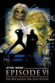 Die Rückkehr der Jedi-Ritter Stream