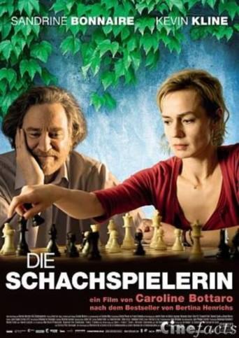 Die Schachspielerin stream