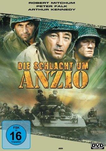Die Schlacht um Anzio Stream