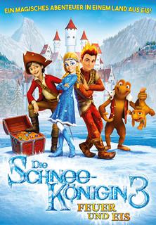 Die Schneekönigin 3 - Feuer und Eis - stream