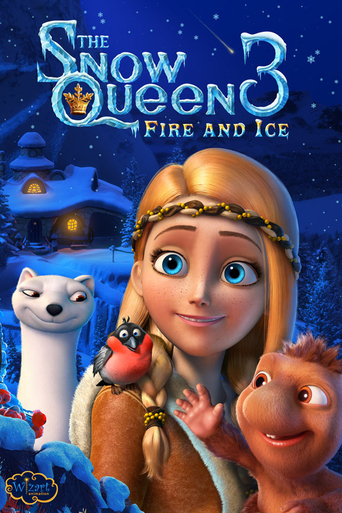 Die Schneekönigin 3 - stream
