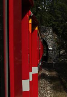 Die schönste Alpenbahn stream