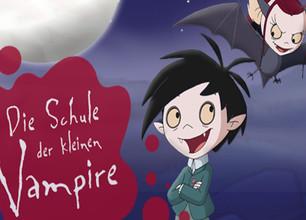 Die Schule der kleinen Vampire stream