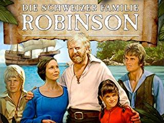Die Schweizer Familie Robinson Stream