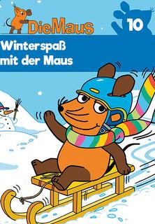 Film Die Sendung mit der Maus - Winterspaß mit der Maus! Stream