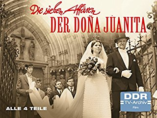 Die sieben Affären der Dona Juanita - stream