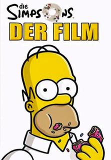 Die Simpsons - Der Film - stream