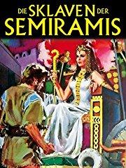 Die Sklaven der Semiramis stream