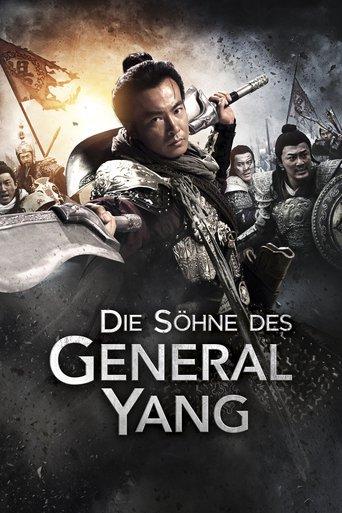 Die Söhne des General Yang stream
