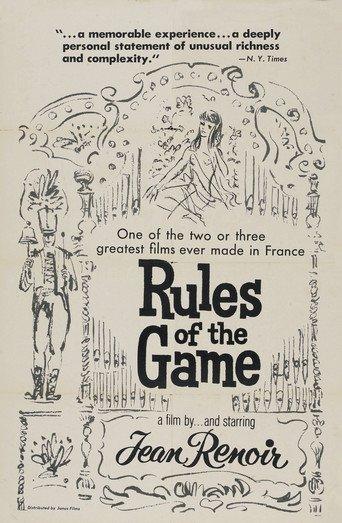 Die Spielregel stream