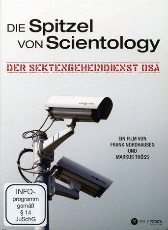 Die Spitzel von Scientology - stream