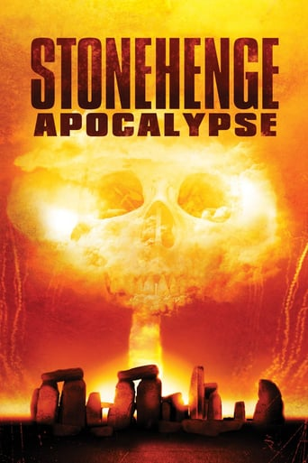 Die Stonehenge Apocalypse stream
