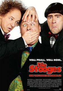 Die Stooges - Drei Vollpfosten drehen ab stream