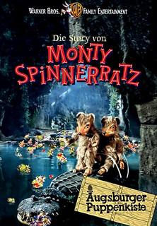 Die Story von Monty Spinnerratz stream