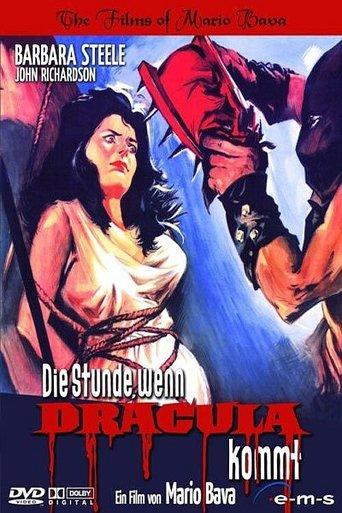 Die Stunde wenn Dracula kommt - stream