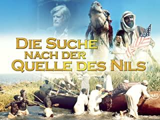 Die Suche nach der Quelle des Nils Stream