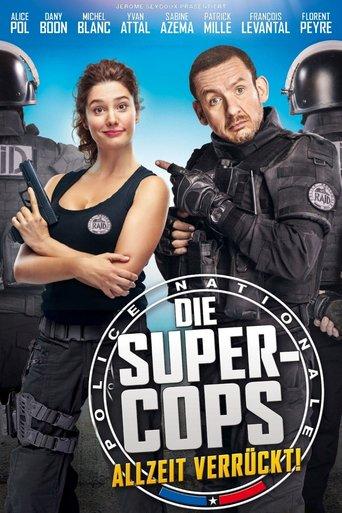 Die Super-Cops - Allzeit verrückt! stream