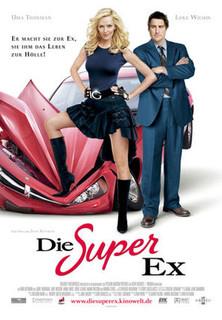 Die Super-Ex stream
