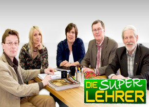 Die Superlehrer stream