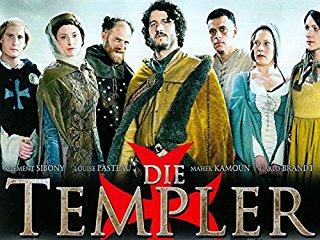 Die Templer - stream