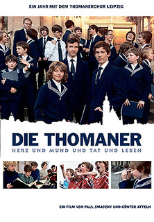 Die Thomaner stream